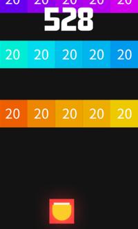 数字砖块截图3