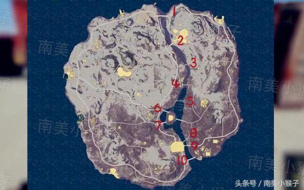 """刺激战场:加油站隐藏了一个""""密室"""",进入方法简单,一颗雷就行"""