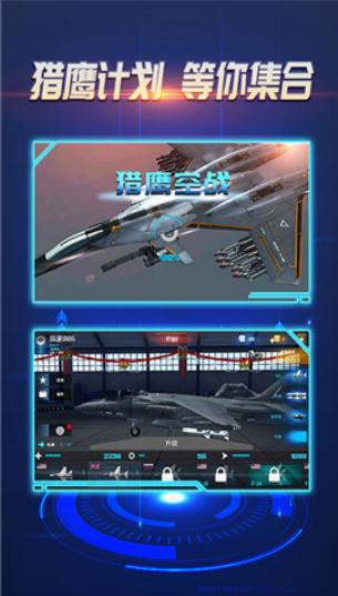 猎鹰空战电脑版截图2