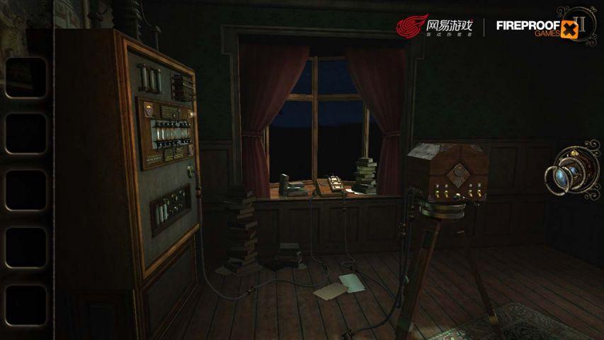 迷室3截图4