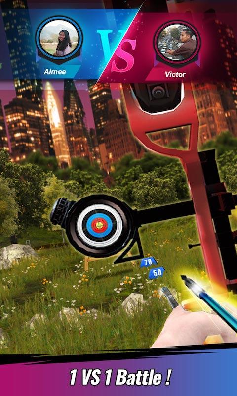 射击王者3D截图1