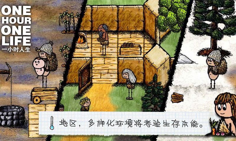 希望之村截图2