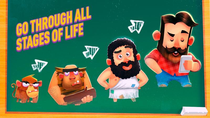 人类进化的游戏电脑版截图4