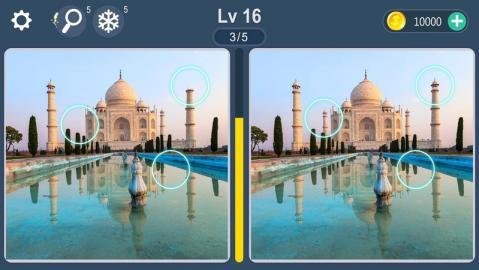差异寻找之旅体育app万博版截图1