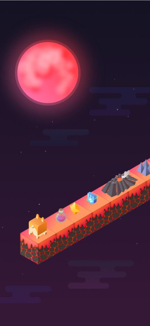 星际跳跃截图4