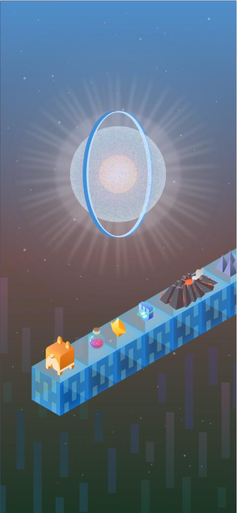 星际跳跃截图3