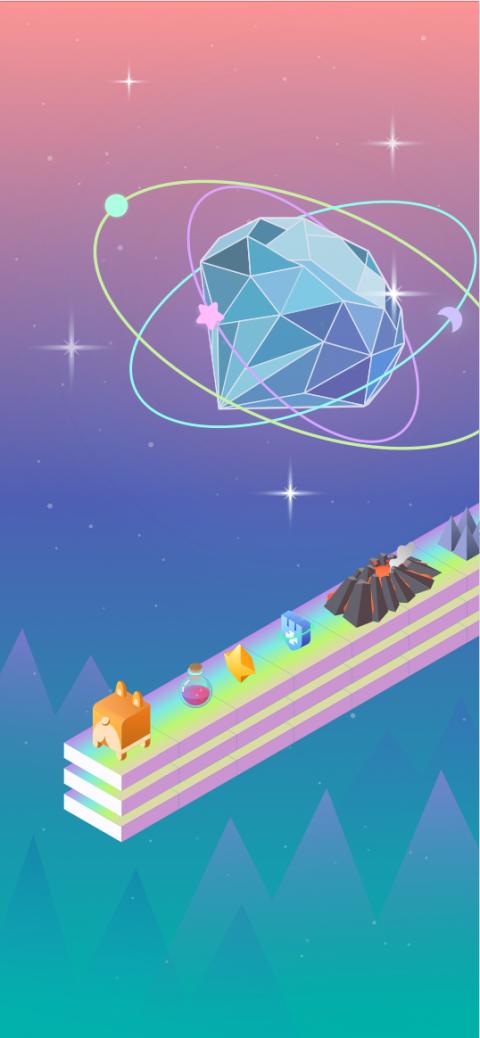 星际跳跃截图2