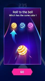 彩球酷跑截图3