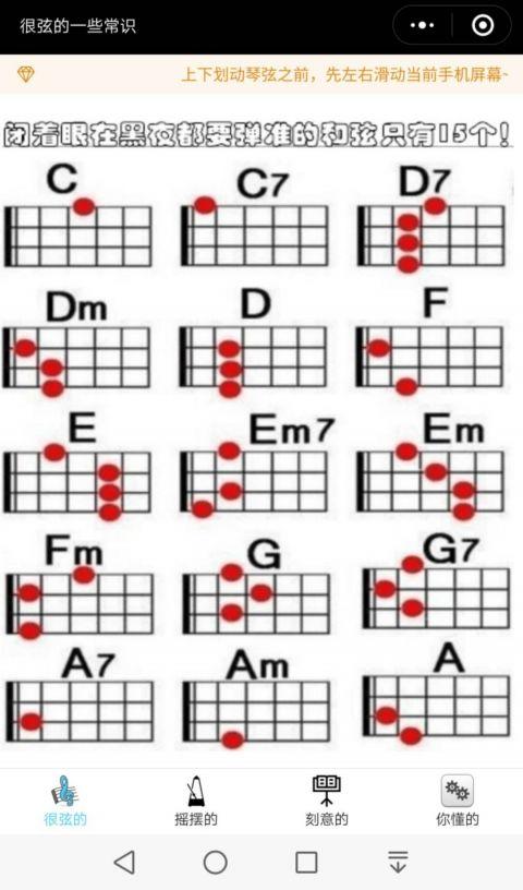 弦弹格格截图1