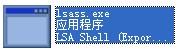 lsass.exe截图1