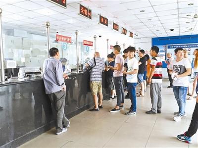 北京交警APP推出一周 进京证网上办理量超30万