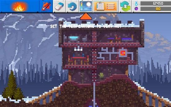 《沙盒2》手游评测:自由打造像素沙盒世界