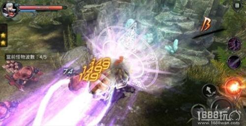 《世界3:魔物归来》新职业冥术师公布
