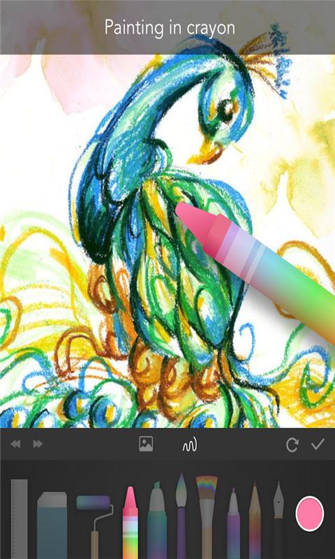 彩绘涂鸦截图4