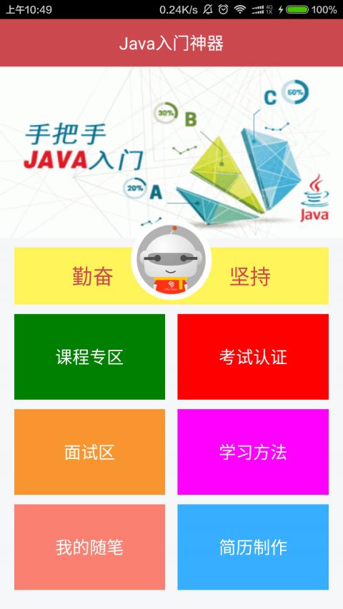 Java入门神器截图1