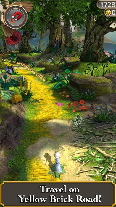 神庙逃亡魔境仙踪电脑版截图2
