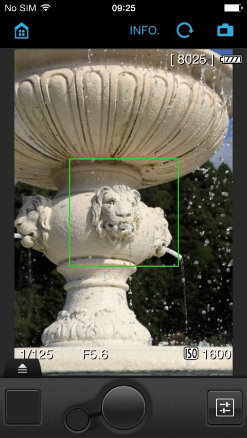 佳能EOS遥控器截图4