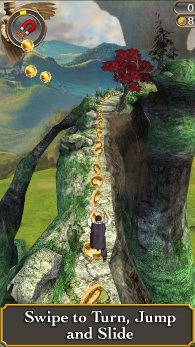 神庙逃亡魔境仙踪电脑版截图1
