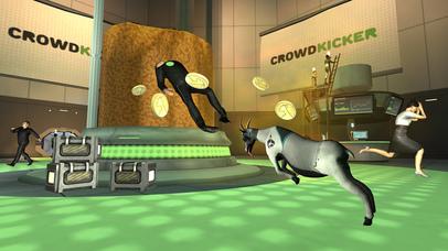 模拟山羊太空废物截图4