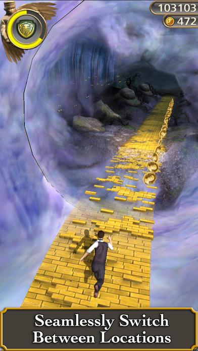 神庙逃亡魔境仙踪电脑版截图3
