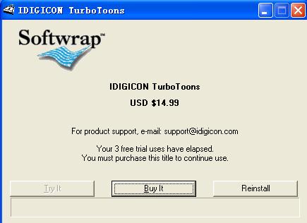 Turbotoons(超级跑车)截图3