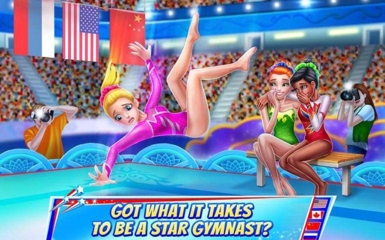 体操超级明星截图1