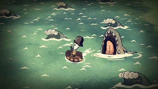 饥荒海难截图1