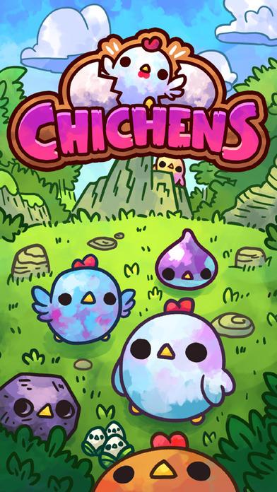 Chichens截图1