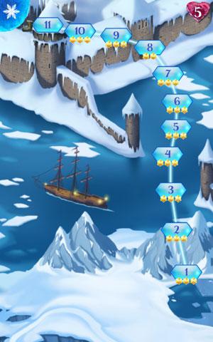 冰雪奇缘冰纷乐截图3