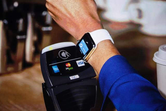Apple Pay上线在即 未来支付谁主沉浮