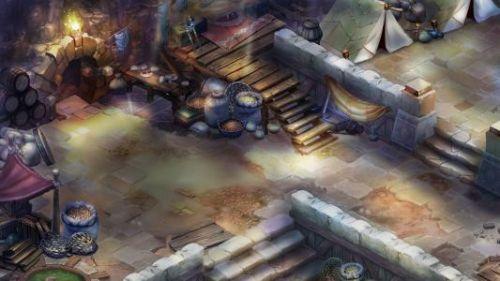 《时之扉》手游评测 用游戏体验推理大作的魅力