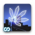 几何飞行app icon图
