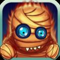南瓜大战怪兽app icon图
