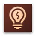 Adobe Ideas app icon图