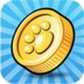 小熊推币机app icon图