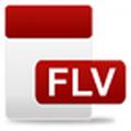 FLV播放器app icon图