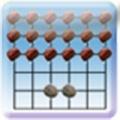 大炮小兵棋app icon图