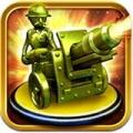 玩具塔防app icon图