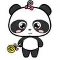 熊猫识字app icon图
