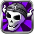 Army of Darkness Defense app icon图