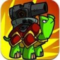 移动龟塔app icon图