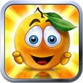 拯救橘子app icon图