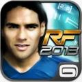 实况足球2013 app icon图