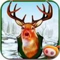 猎鹿人app icon图