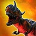 恐龙大战app icon图