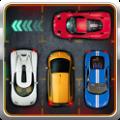 汽车华容道电脑版icon图