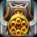 防御战争app icon图