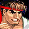 街头霸王2电脑版icon图