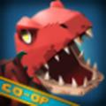 迷你英雄恐龙猎人app icon图