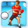 乒乓球手游app icon图